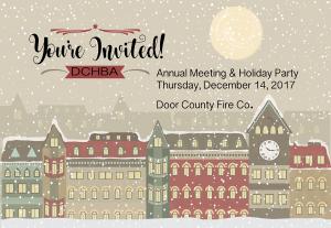 DCHBA Annual Meeting