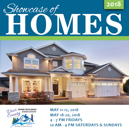 Door County Home Builders Association Showcase of Homes
