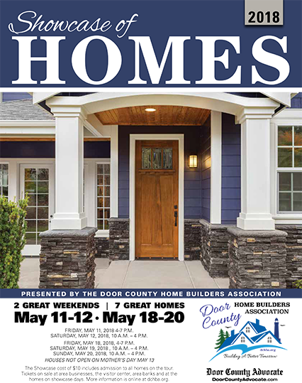 Door County Home Builders Showcase of Homes