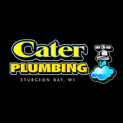 Cater Plumbing Sturgeon Bay, WI