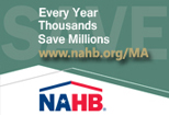 National Association of Home Builders Benefits