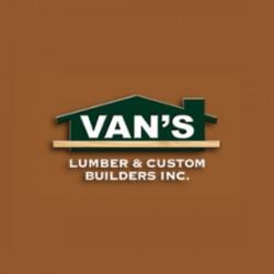 Van S Home Builder Door County