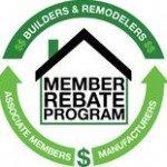 Wisconsin Builders Association Member Rebate Program