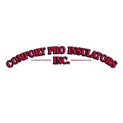 Comfort Pro Insulators