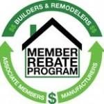 Wisconsin Builders Association Member Rebate Program