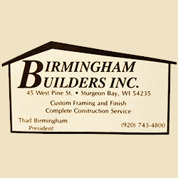 Birmingham Builders