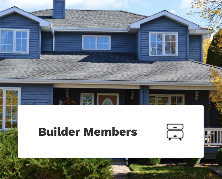Door County Home Builders Builder Members