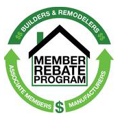 Door County Home Builders WBA Rebates