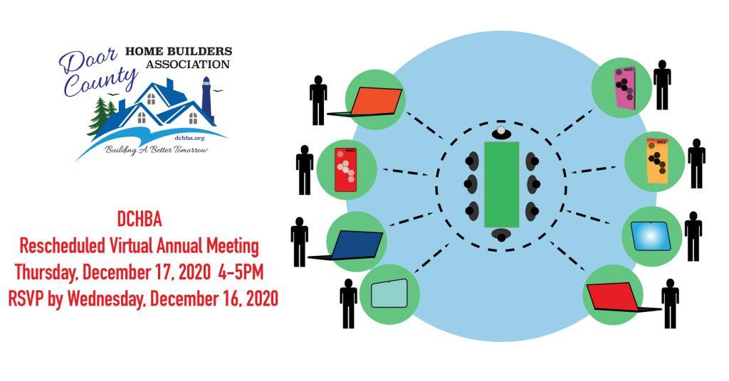 Door County Home Builders Association Annual Meeting