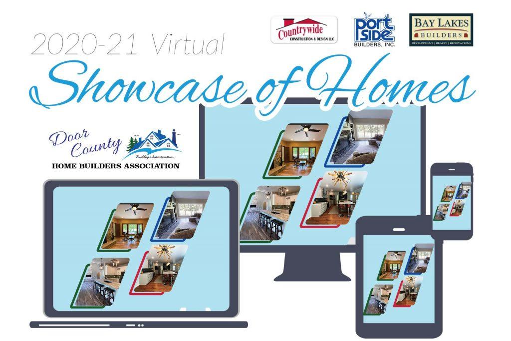 Door County Home Builders Association 2020-21 Showcase of Homes